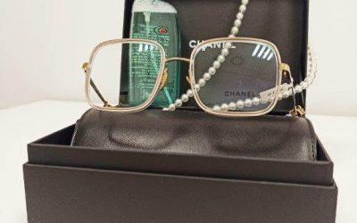 Jak dbać o okulary?