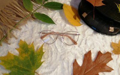 Czas na okulary